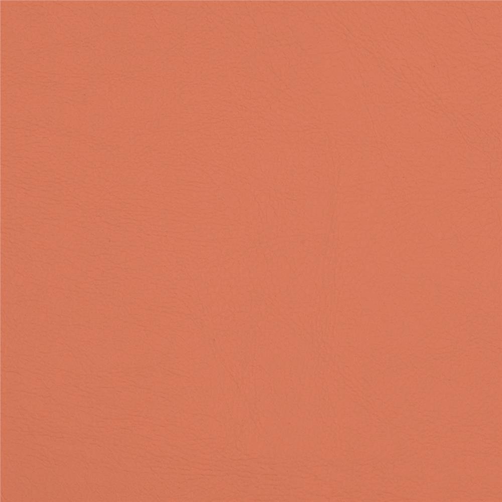 Marine Vinyl Melon Orange Orange Fabric Vinyl Fabric
