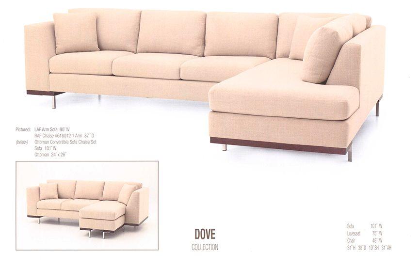 Dove Collection U2013 MJ Custom Furniture