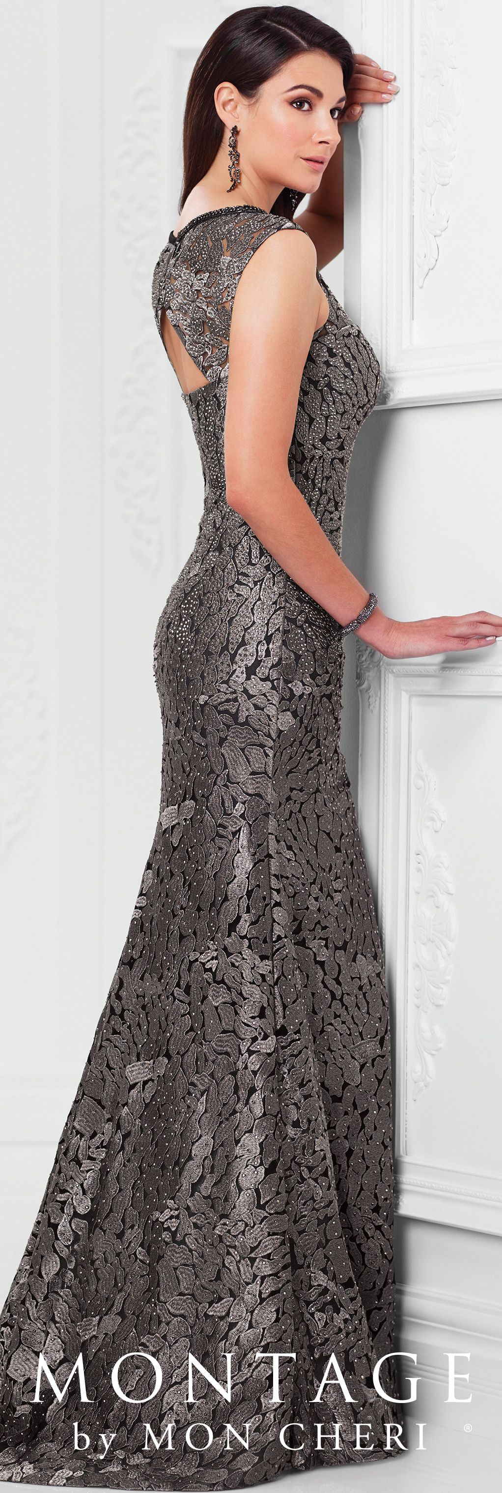 117922 | Formal evening gowns, Gowns and Beads