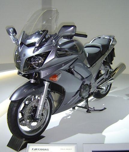 Yamaha Fjr 1300 Motos Yamaha Suzuki Kawasaki Carros Y Motos Motos Tipos De Motos