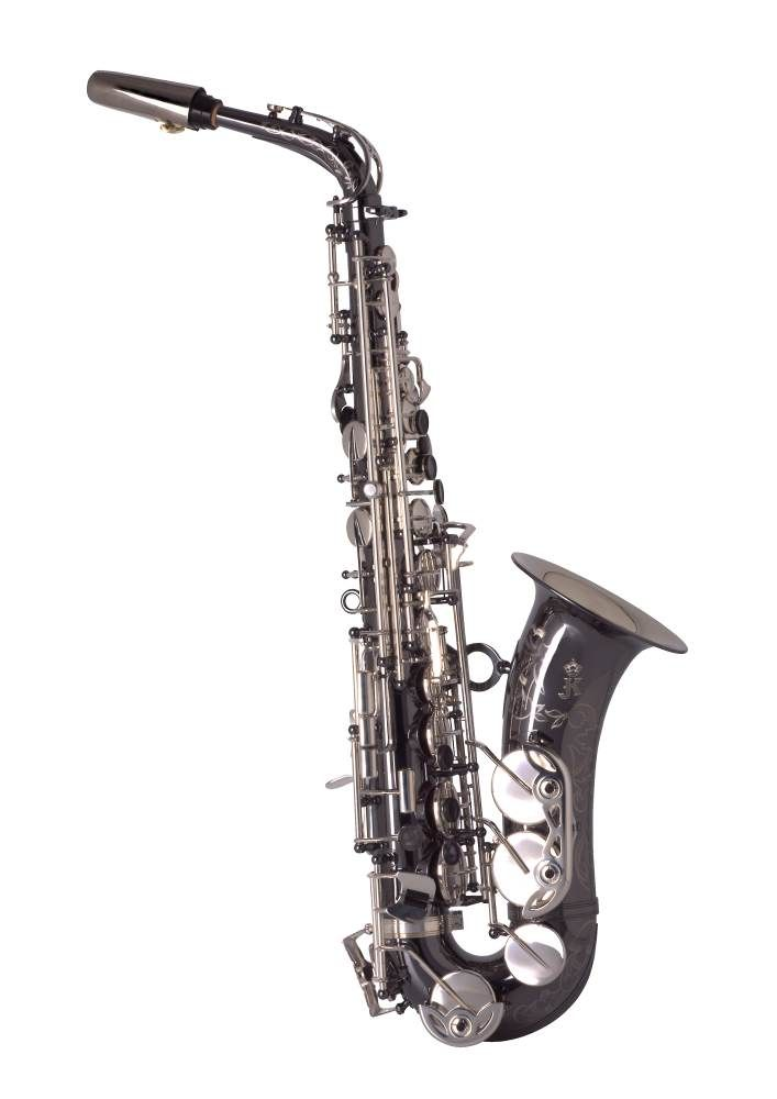 Sx90 R Black Nickel Tenor: Keilwerth SX90 Alto Sax... I've Played Dozens Of Pro Horns