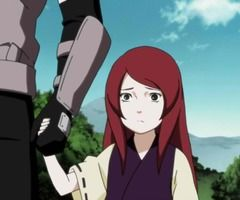 Kushina is taken from home and brought to the Leaf Village.