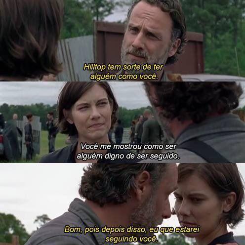 ícones The Walking Dead Frases Gifs E Memes