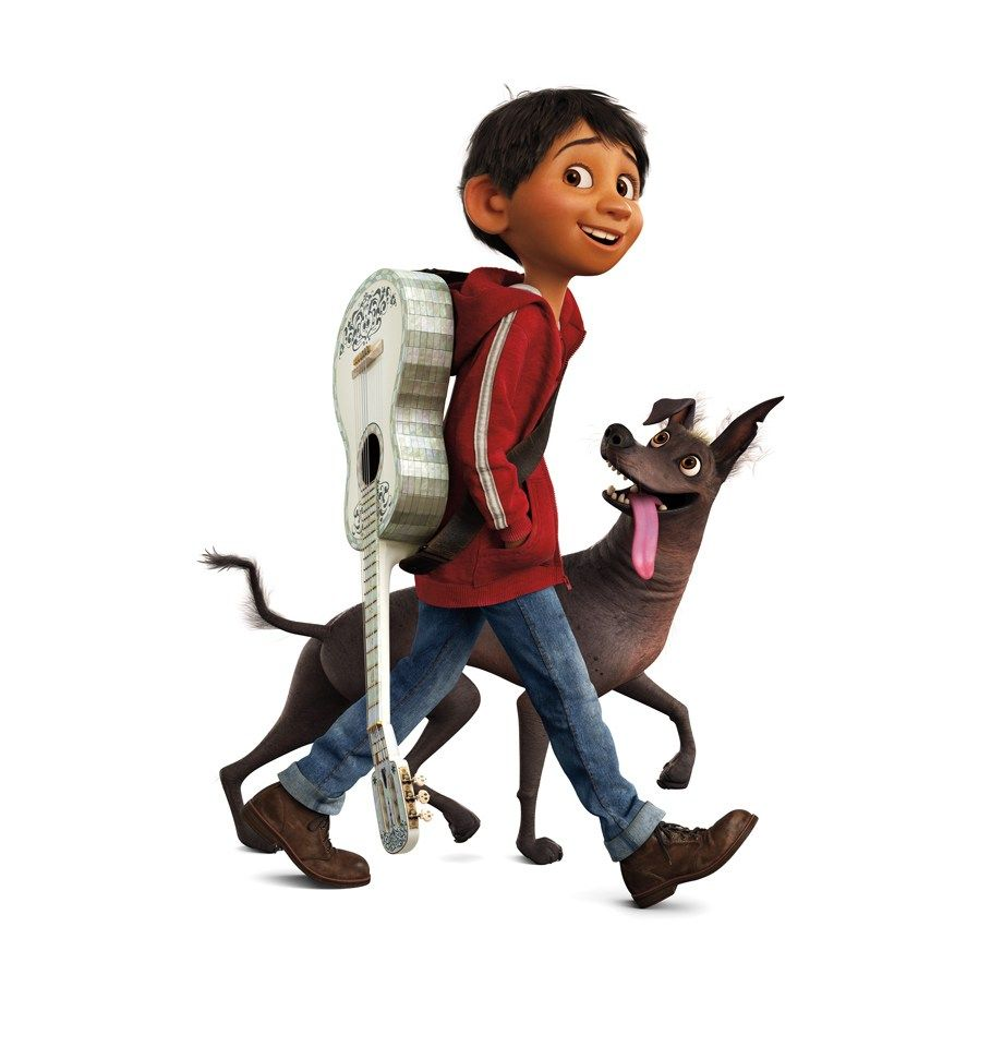 Coco Movie Png