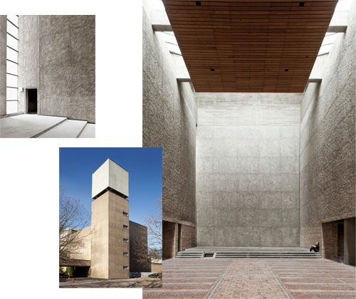 St Agnes Johann Konig Eine Kirche Fur Die Kunst Sacred Architecture St Agnes Architecture