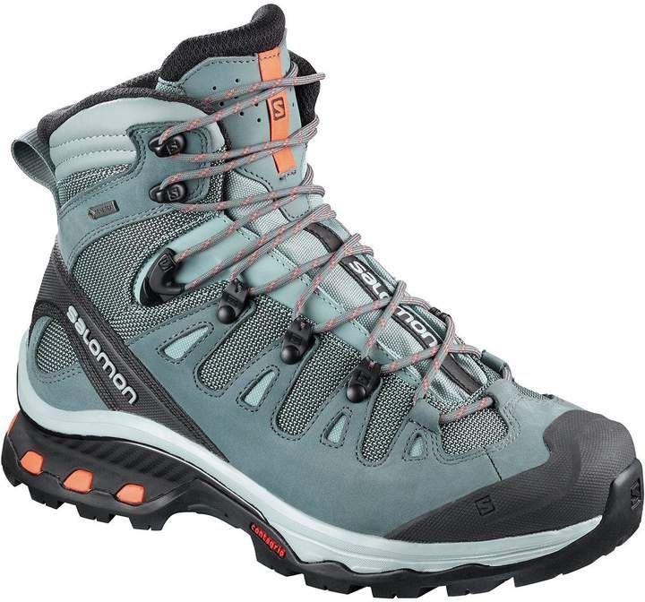 b6e4d935919 Salomon Quest 4D 3 GTX Backpacking Boot - Women's | Products ...