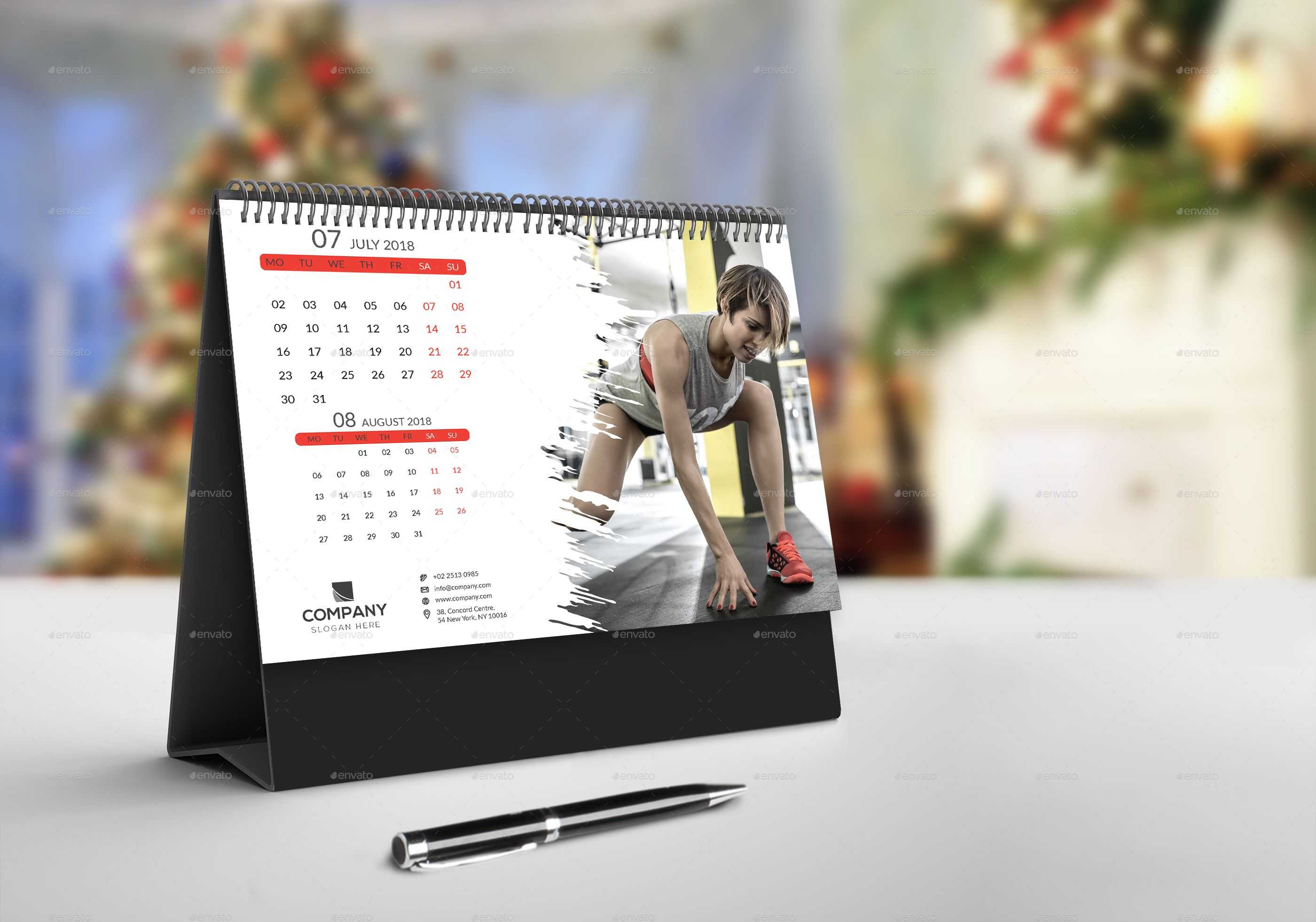 Creative Desk Calendar Buscar Con Google Desktop Calendar Design Calendar Design Table Calendar Design