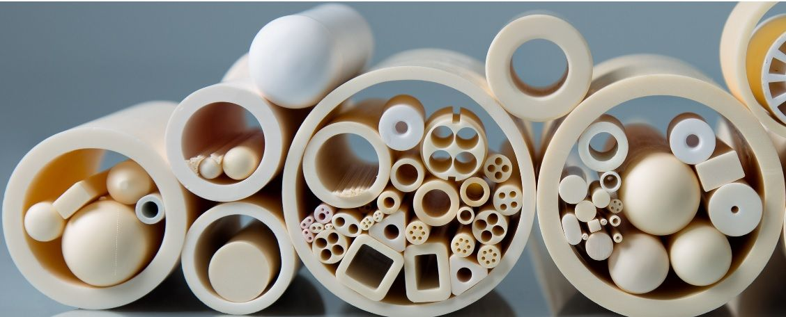 Ceramic Tube Ceramics Ceramic Engineering Types Of Ceramics