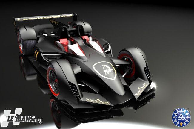 Auto News 24 Heures du Mans 2012 LMPF