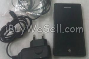 Samsung Omnia 7 - Helt ny oanvänd. med den medföljande headsetet och laddare.  To check the price, click on the picture. For more mobile phones visit http://www.ibuywesell.com/en_SE/category/Mobile/467/ #samsung #mobile #phones #cellphone