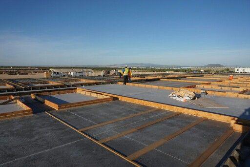 Homegoods Distribution Center Tucson Az Tilt Up Concrete Www
