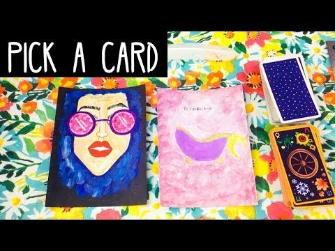 YouTube | Astral | Rose colored glasses, Tarot, Cards