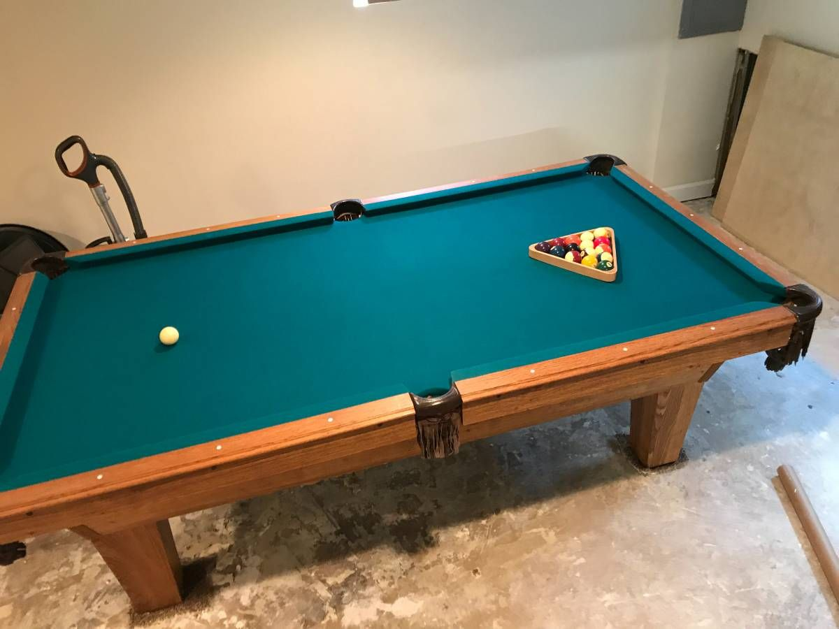 Attrayant Pool Table Chicago | New Used Billiard Pool Tables Mover Refelt Recushion  Install Crating Buy Sell Pool Tables Chicago Illinois Il