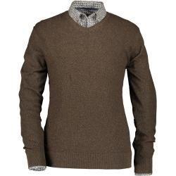 Fine knit sweater for men -  State of Art pullover, V-neck, fine knit State of Art State of Art  - #decorart #decorsmallspaces #decorvideos #disneytatto #diybedroom #diychristmas #diydekoration #diymanualidades #dragontatto #Fine #Knit #mandalatatto #mediterraneandecor #men #naturetatto #rosetatto #simpletatto #sunflowertatto #sweater #tattofrauen