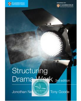 9781107530164, Structuring Drama Work (Third Edition) - CIE SOURCE