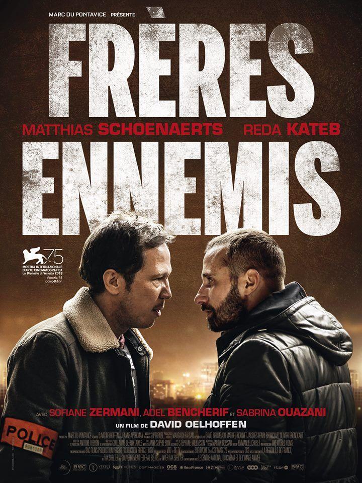Dusman Kardesler Freres Ennemis Turkce Dublaj Izle Films Complets Film Film Streaming