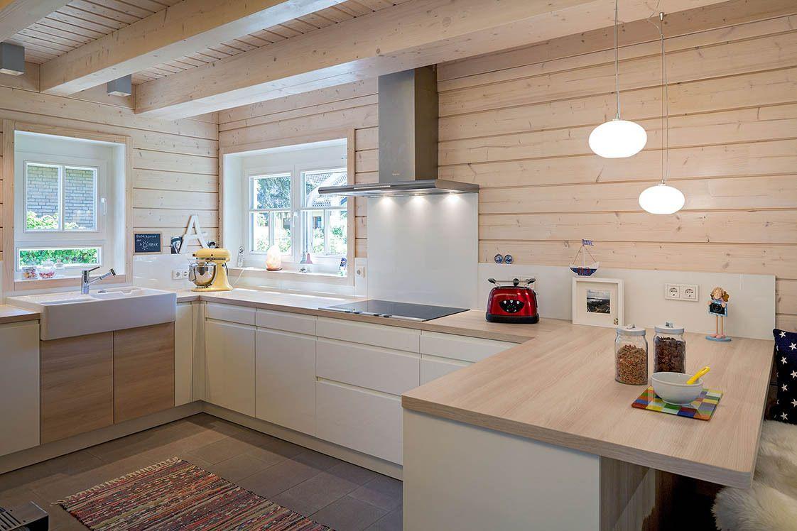 kologische holzh user mit charakter holzh user von. Black Bedroom Furniture Sets. Home Design Ideas
