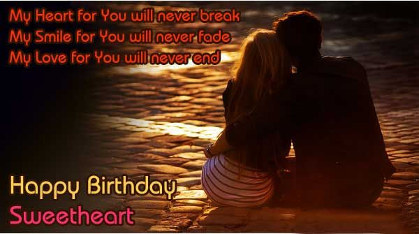 Free Download Happy Birthday My Love Quotes Sayings Wishes For