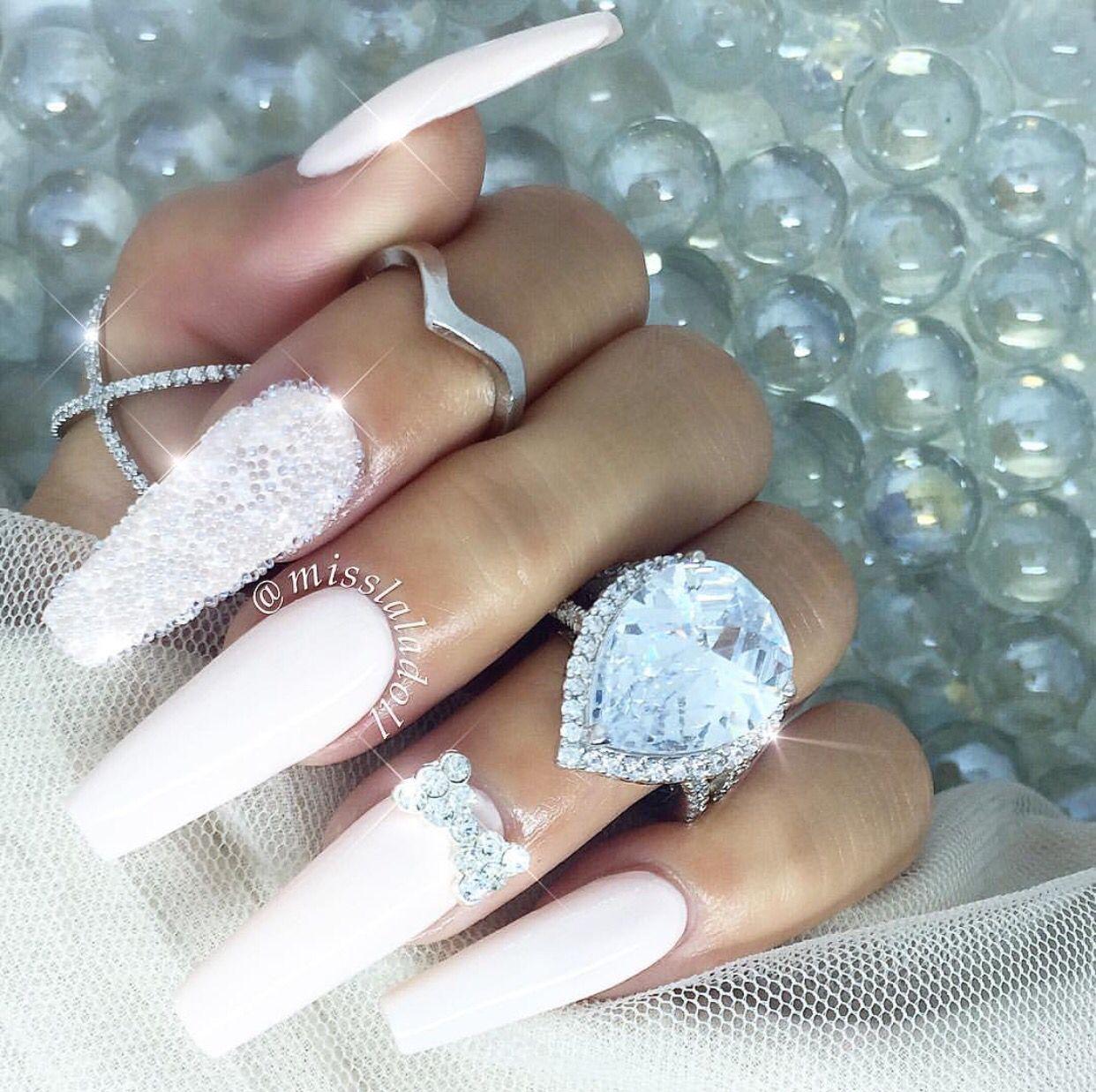 Pin by Taysha on Nailssss | Pinterest