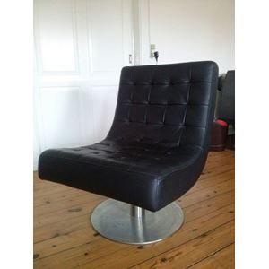 idemøbler sofa læder