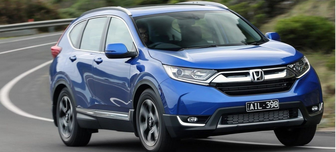 2020 Honda CRV Overview Cars Review 2019 Latest