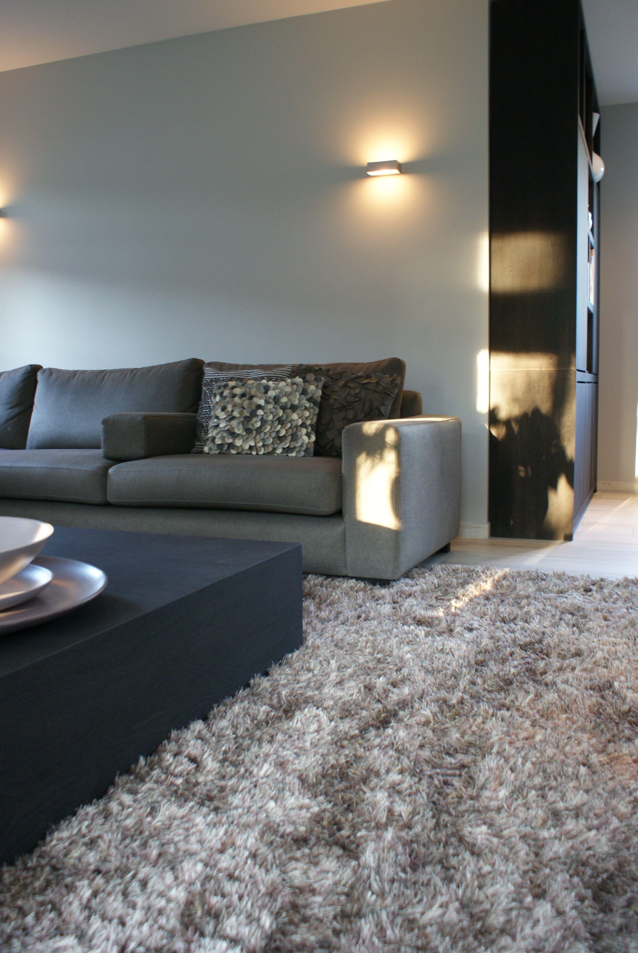 Warme kleurencombinaties maken uw interieur. - Modern comfort voor ...