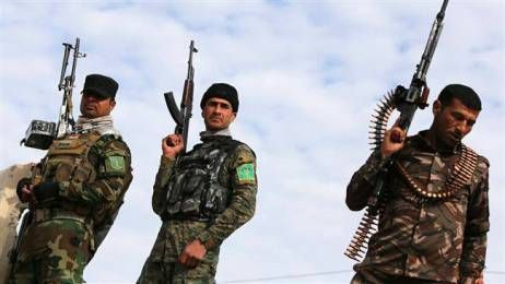 Iraq's Shia militias aren't angels, but they are doubtlessly a better alternative to Daesh,