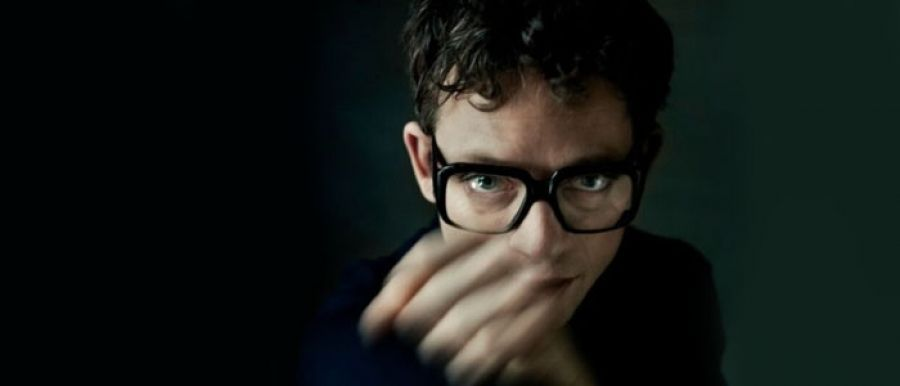 Just released on SoundCloud is the new single - Stop/Shutup from the creative soul singer Bernhoft.