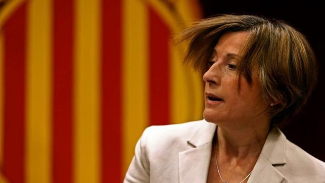 Catalunya's parliamentary speaker is latest casualty of independence crisis #Andalucia #Crime_Law