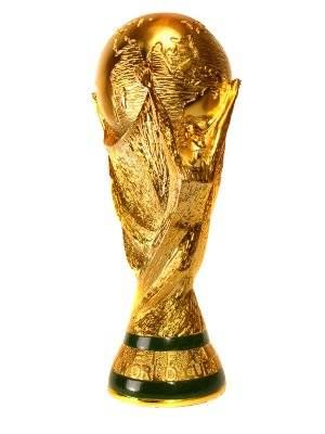 Top 8 Most Prestigious Iconic Sports Trophies World Cup Trophy Warm Up Games World Cup
