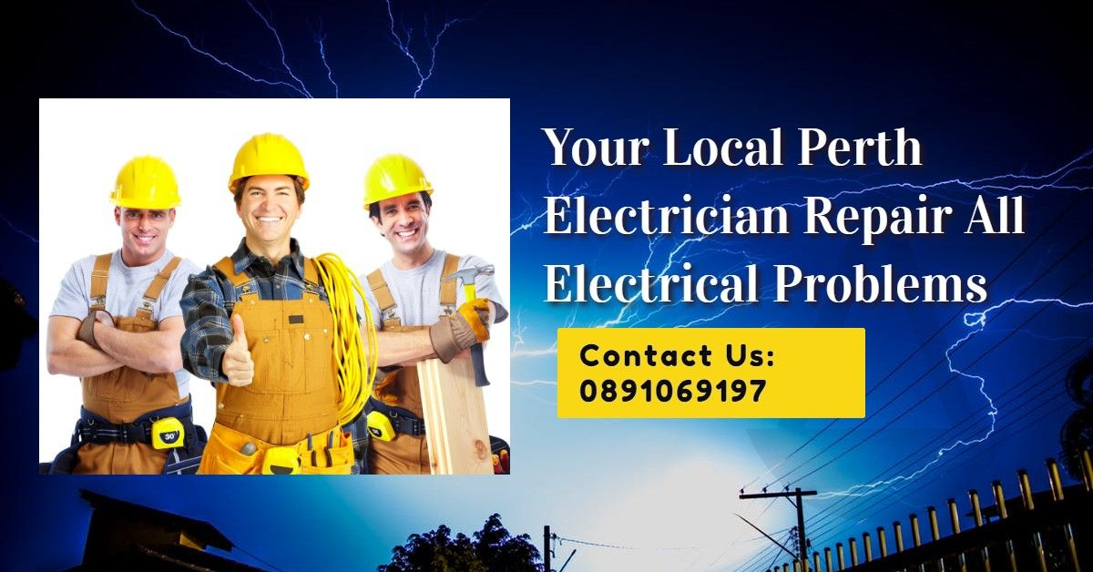 Get safest and topnotch electrical repair services in