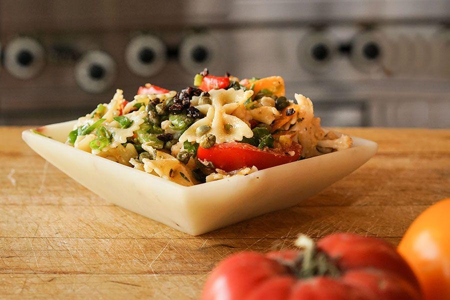 On peut varier le choix de légumes selon le goût et la disponibilité, mais les…