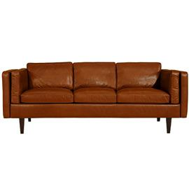 Heal S Chill Large Leather Sofa Nspired By Mid Century Danish Design The Chill Sofa Design Was Creat Large Leather Sofas Best Leather Sofa Modern Sofa Designs