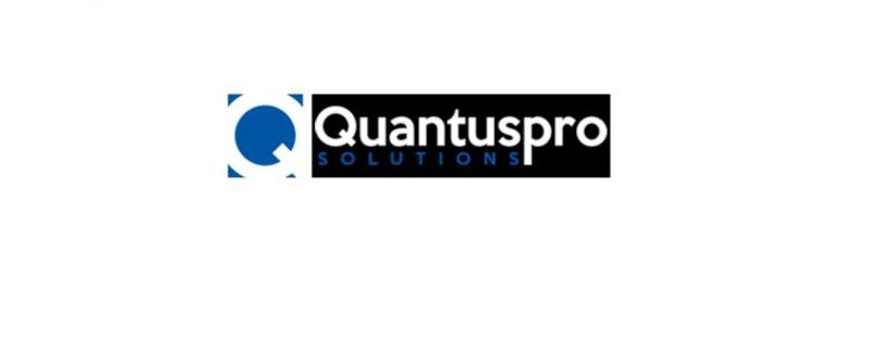 Quantuspro Was Established By A Team Of Professionals Who Have