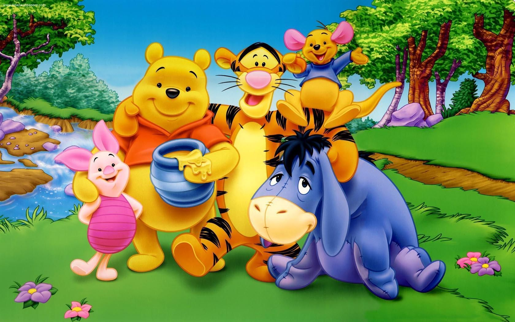 Pooh Bear Wallpapers 1680 1050 Pooh Bear Backgrounds 38 Wallpapers Adorable Wallpapers Winnie The Pooh Winnie The Pooh Friends Disney Winnie The Pooh