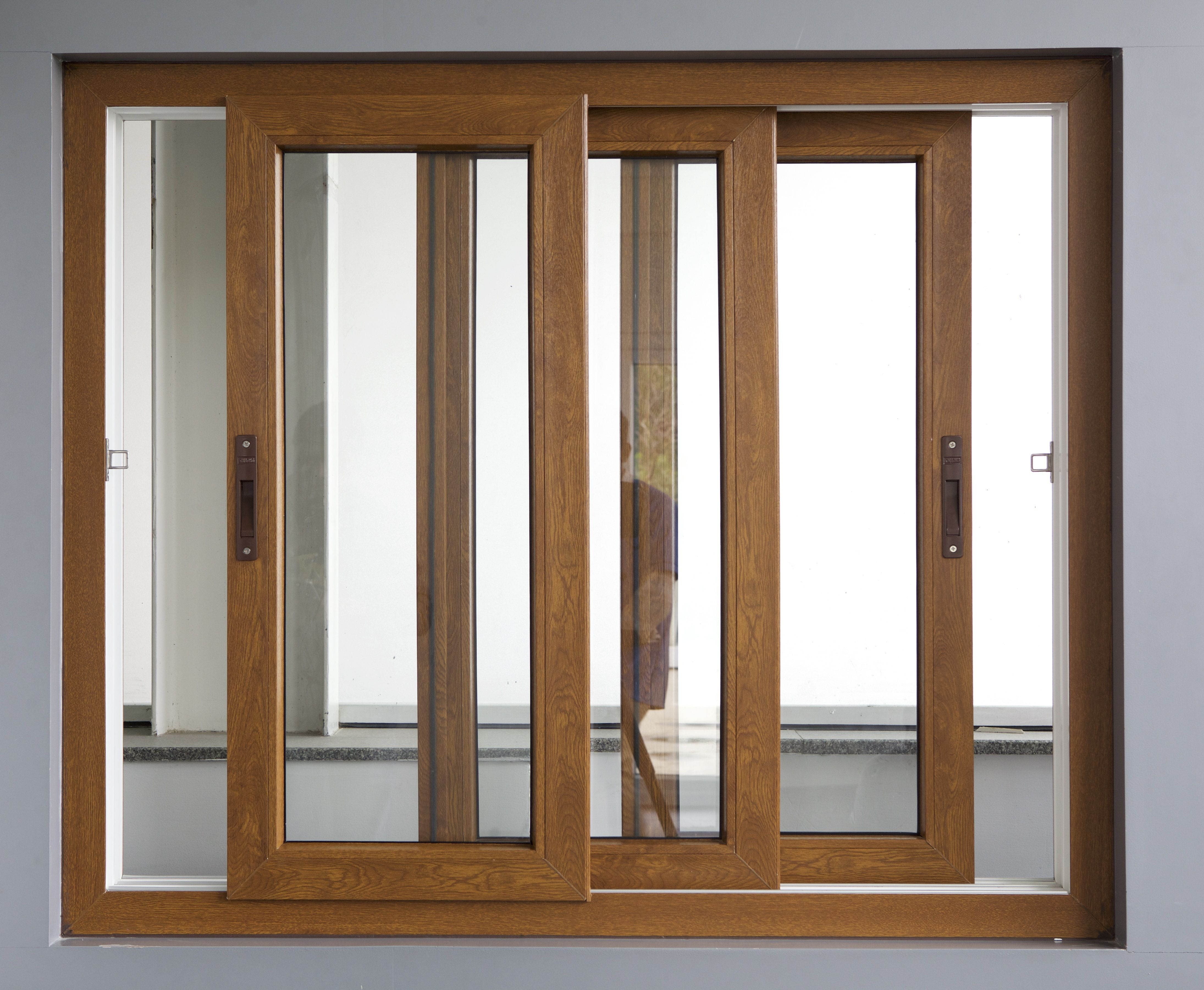 We Specialize In Designing Different Types Of Upvc Windows