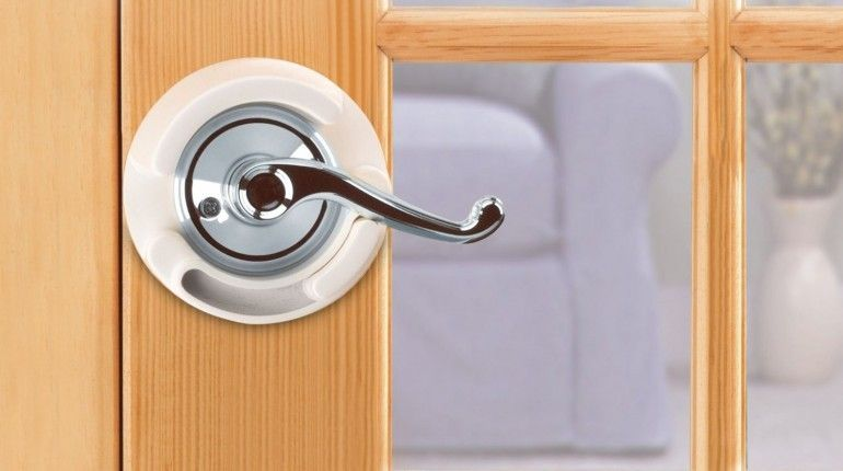 Formal Child Proof Door Knob Covers Home Depot and child
