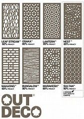 Image Result For Outdoor Decorative Screen Panels Outdoor