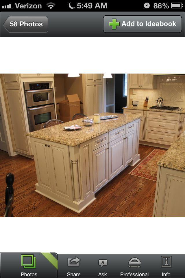 biscotti kitchen cabinets