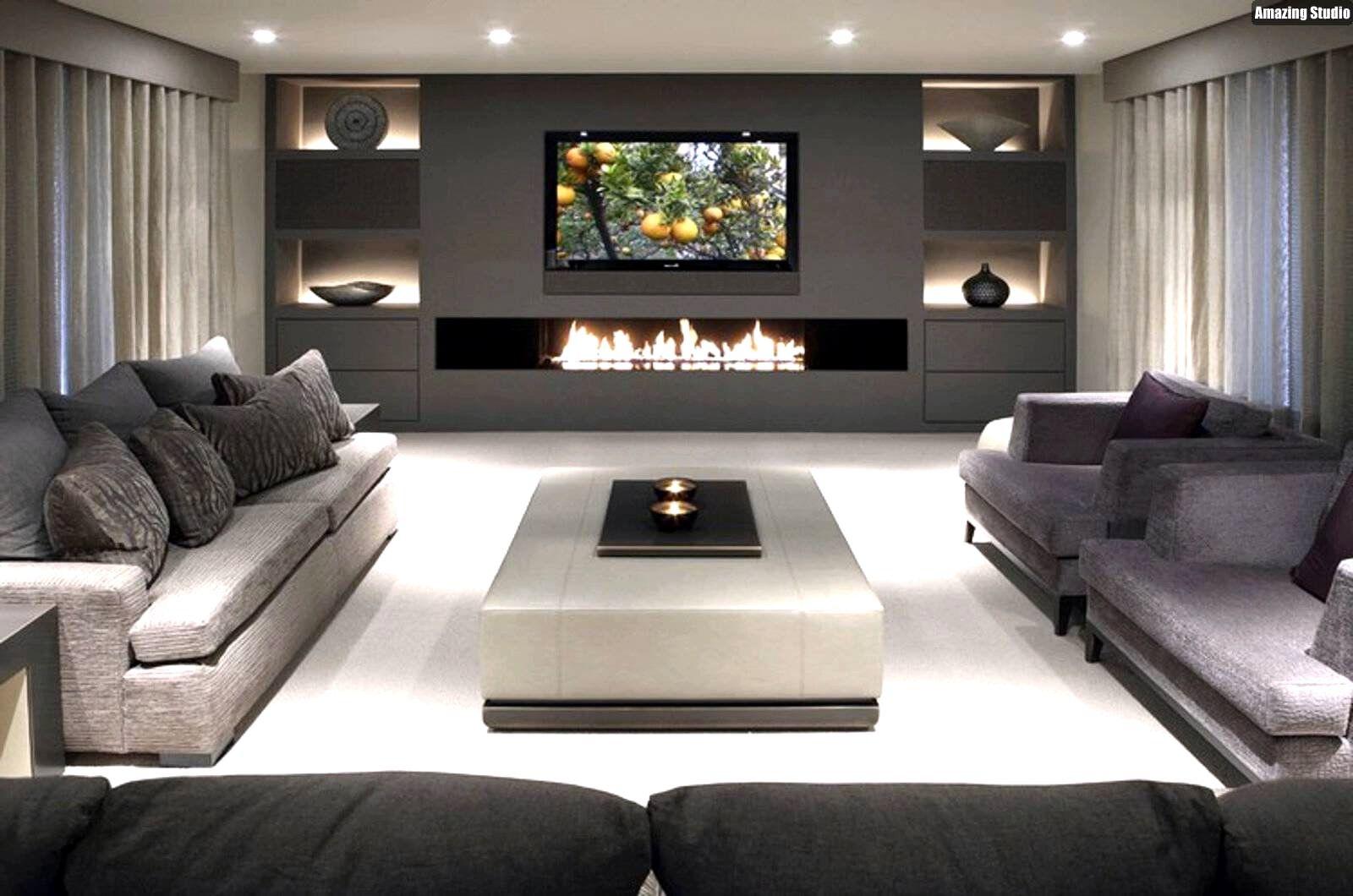 Interior design-ideen wohnzimmer mit tv inneneinrichtung ideen wohnzimmer  interiors