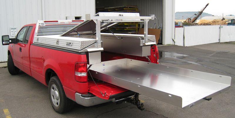 Service Truck Bodies Truck Beds Custom Truck Bodies Utility Body In 2020 Custom Truck Beds Pickup Trucks Custom Trucks