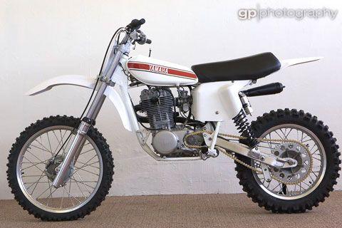 Best Looking Dirt Bike Of All Time Retro Bike Dirt Bikes