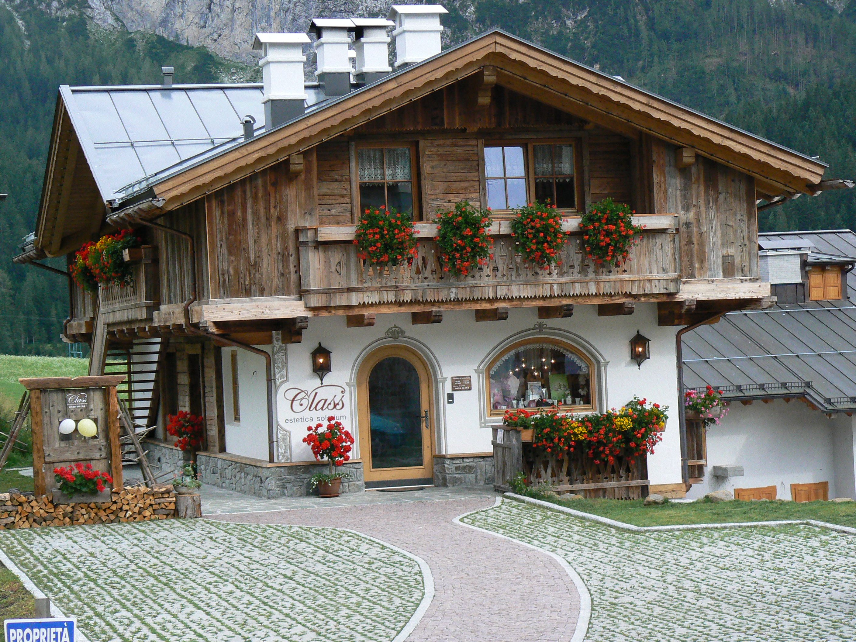 GATTO charpente chalets et menuiserie en Haute Savoie 74