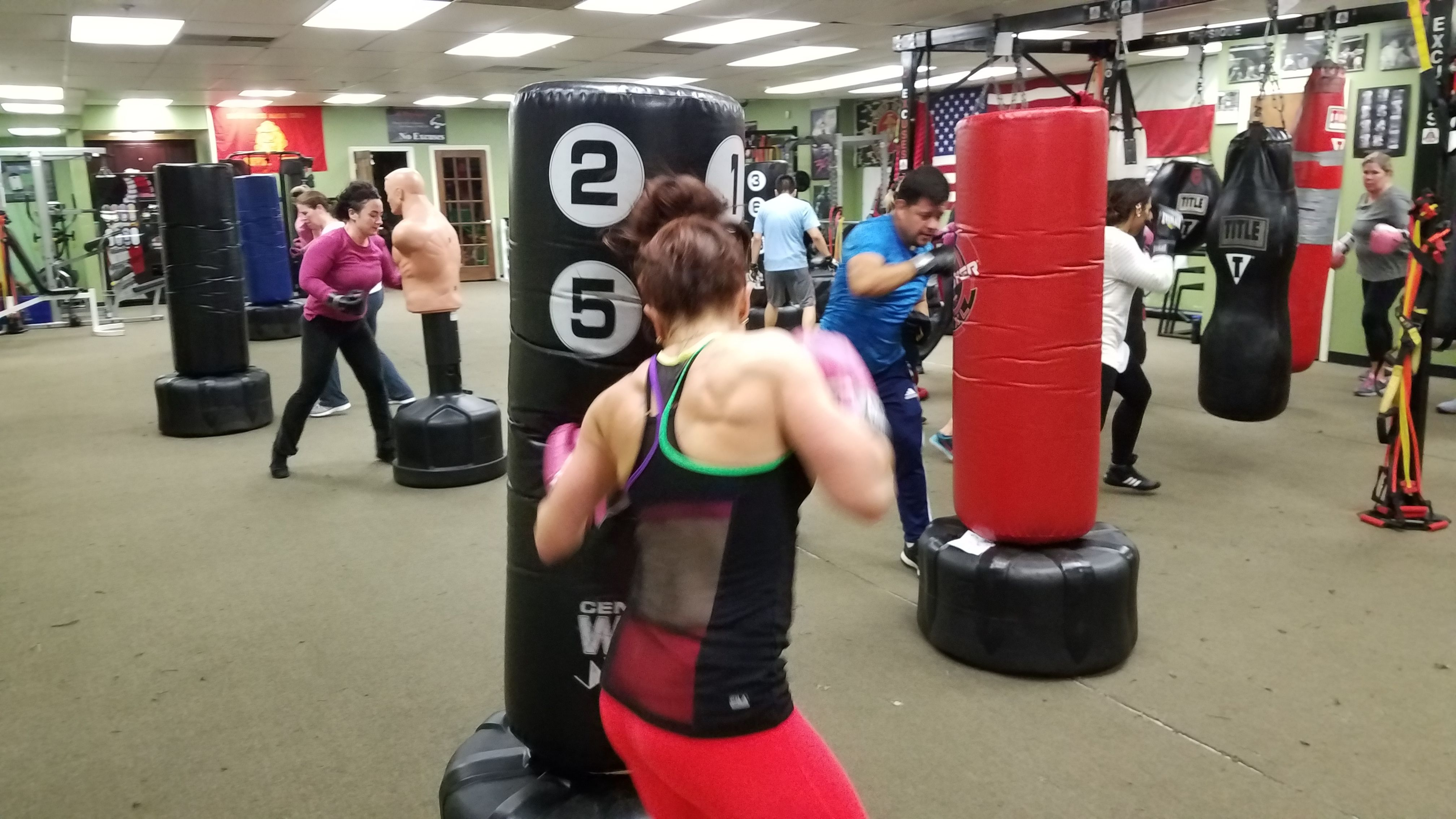 Peak Physique Personal Training Boot Camp Boxing No Excuses Boot Camp Class Kickboxing Classes Bootcamp