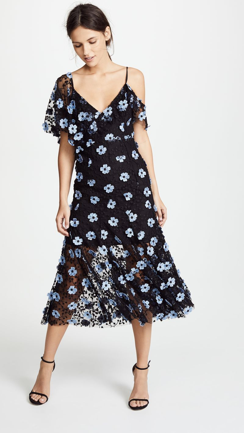 37 Summer Wedding Guest Dresses to Get You Through the