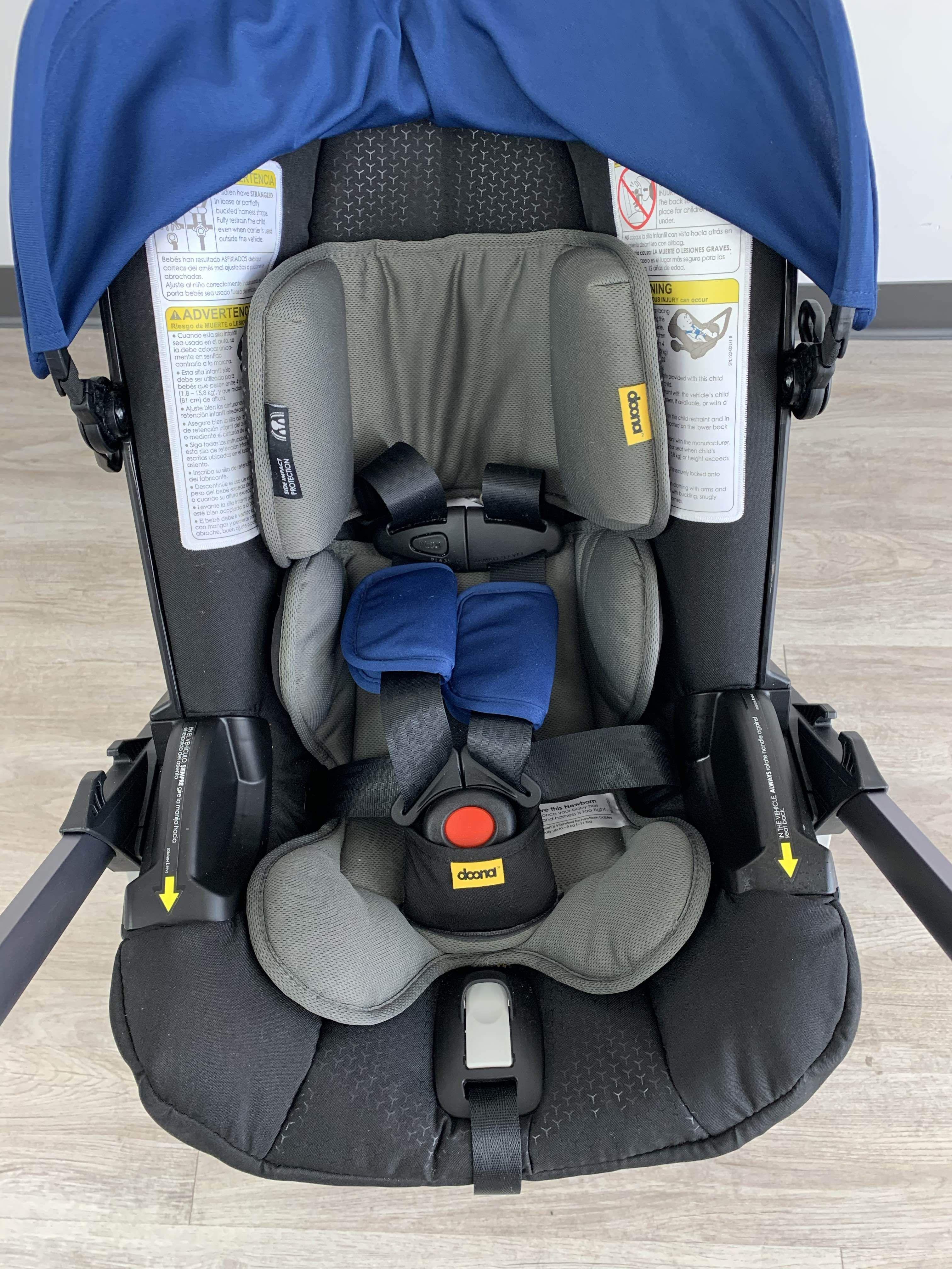 20++ Doona car seat stroller used ideas