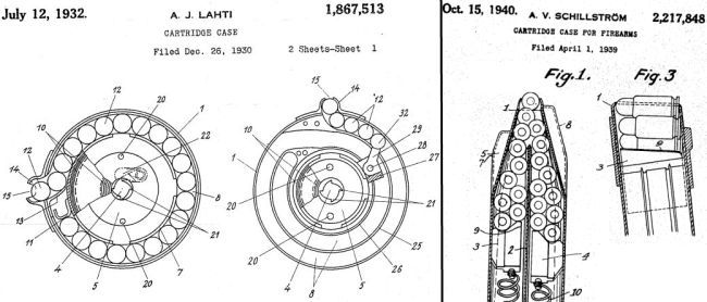 patent diagrams explaining left to right  40