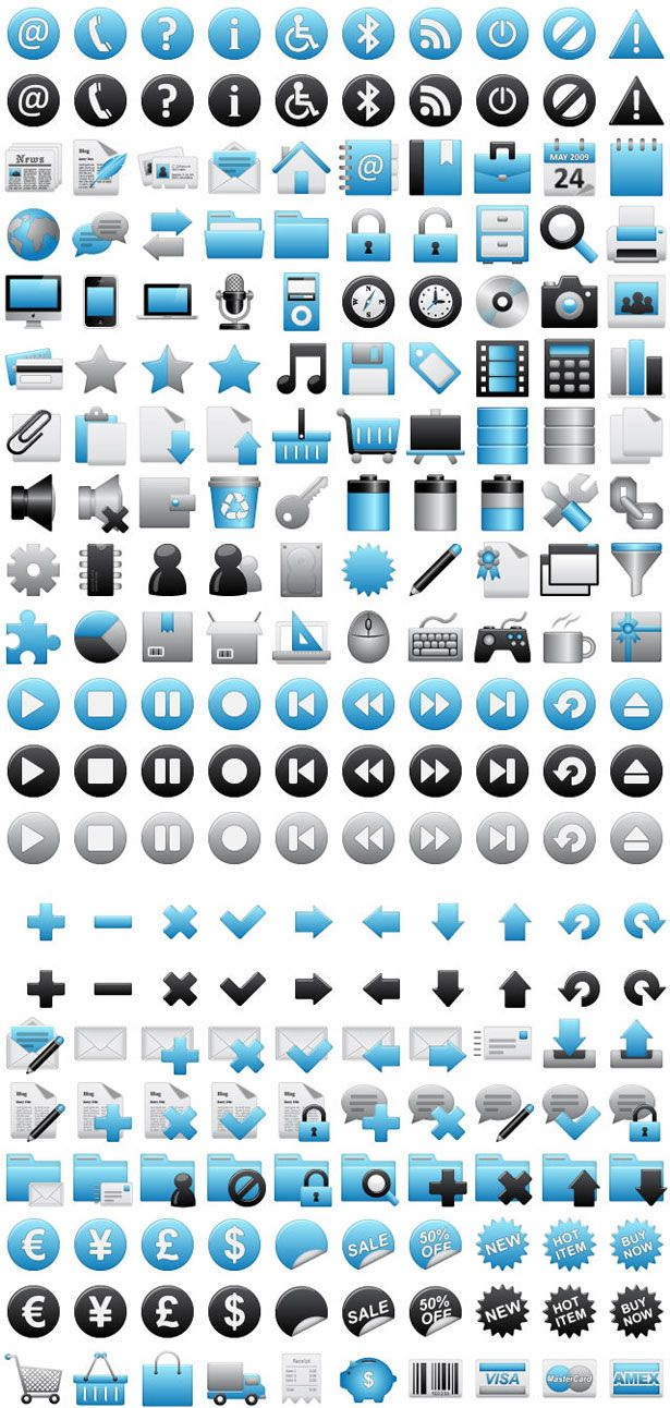 Download Free Exclusive Vector Icons | Vector icons, Free icon ...