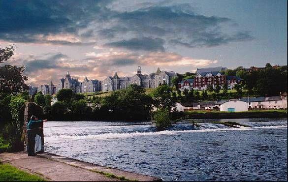 Bru is Corks Best Bar Hostel, | Budget Accommodation Live