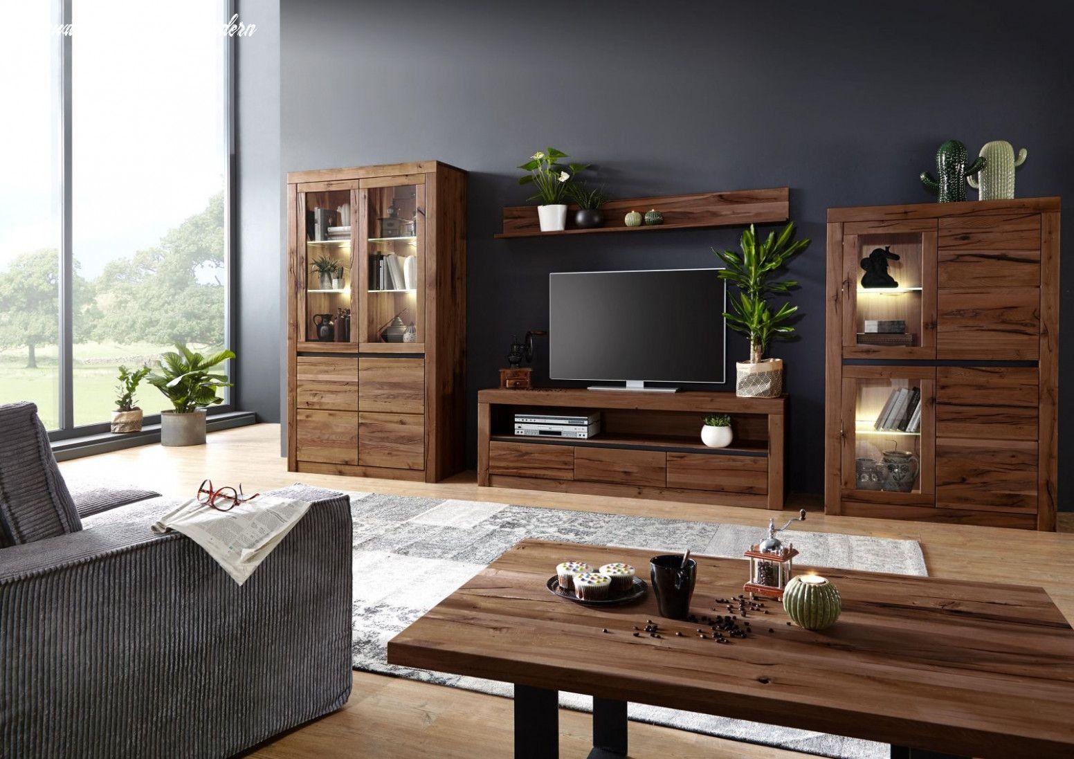 Zehn Hässliche Wahrheit über Wohnwände Holz Massiv Modern